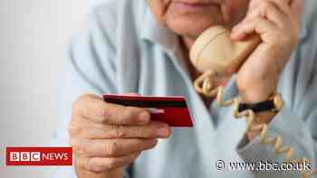 Bid to use criminal cash to refund scam victims