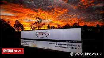 Meat giant JBS pays $11m in ransom to resolve cyber-attack