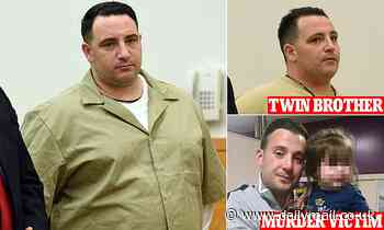 Identical twin who helped dump body of mobster's son found dead after apparent overdose