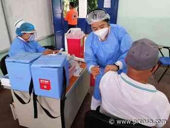 Desde este lunes aplicarán vacunas de Astrazeneca en Ocú; no se requiere sacar cita - La Prensa Panamá