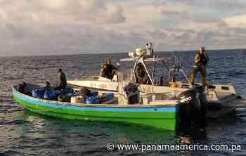 Senan incauta 1,600 paquetes de cocaína en Punta Burica, Chiriquí - Panamá América