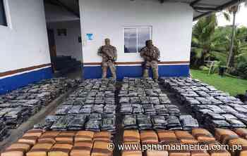 Senan incauta más de 3 mil paquetes de droga en Punta Burica - Panamá América
