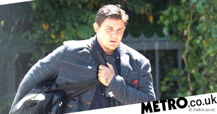 Gambler smashed £3,000 worth of betting machines after staff asked him to leave