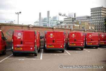 Royal Mail delays in Oxfordshire to be debated in Parliament