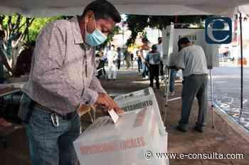 Morena denuncia boicot en elecciones de Tecamachalco y Acatlán - e-consulta