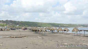 Inicia plan de ordenamiento de playas en Puerto Colombia - EL HERALDO