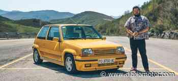 Renault 5 GT Turbo: el icono y abuelo de los GTI modernos, ¡a prueba, en vídeo! - Diariomotor