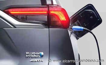 El turbo eléctrico para vehículos híbridos es una realidad - El Carro Colombiano