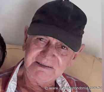 Família procura idoso desaparecido em Vilhena – Extraderondonia.com.br - Extra de Rondônia