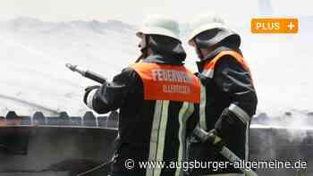 Am Sonntag demonstriert die Feuerwehr in Illertissen ihren Fuhrpark - Augsburger Allgemeine