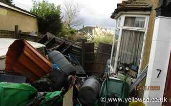 Havering man fined for messy gardens - Yellow Advertiser