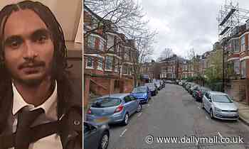 Man, 19, is arrested on suspicion of murder after a 19-year-old was shot in the head