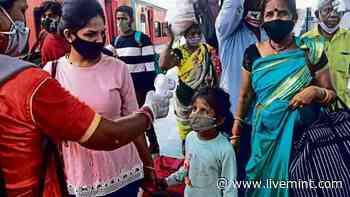 Maharashtra: 65 children test coronavirus positive in Osmanabad - Mint