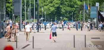 Digitaler Impfpass: WCCB Bonn - Probleme beim Probelauf - General-Anzeiger Bonn