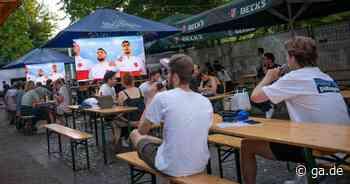 Fußball-EM 2021: Public Viewing in Bonn - ga.de