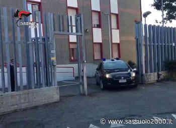 21enne marocchino denunciato dai carabinieri di Sassuolo - sassuolo2000.it - SASSUOLO NOTIZIE - SASSUOLO 2000
