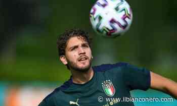 Juve-Sassuolo, fissato l'incontro per Locatelli - ilBianconero