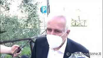 Monteriggioni, una giornata per Dante con il professor Barbero - LA NAZIONE