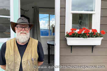 VIDEO: Maple Ridge company builds remarkably tiny home – Ashcroft Cache Creek Journal - Ashcroft Cache Creek Journal