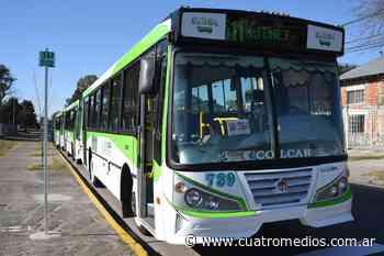 Florencio Varela: cuál es el recorrido del nuevo ramal de la línea 511 - Cuatro Medios