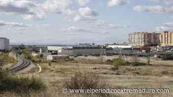 El parque comercial de Cáceres junto a la N-630 recibe luz verde - El Periódico de Extremadura