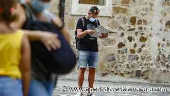 Cáceres, la ciudad que aman los influencers - El Periódico de Extremadura