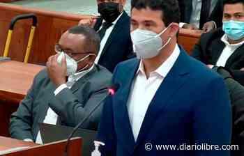 """Defensa de Adán Cáceres promete """"hacer lo que nunca se ha hecho"""": demandar al Estado - Diario Libre"""