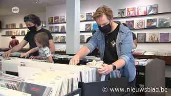 Record Store Day in mineur, maar vinyl blijft scoren