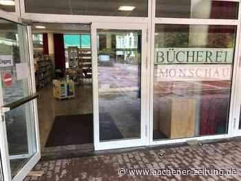 Stadtbücherei Monschau: Offene Türen zum selber stöbern - Aachener Zeitung