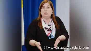Suspenden a jueza de Familia por ejercer violencia laboral - La Izquierda Diario