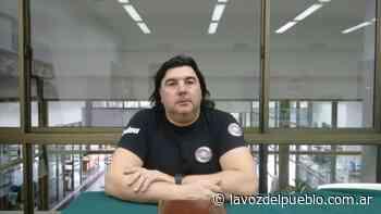 Falleció Mariano Mascioli: estaba internado con Covid-19 en La Plata - La Voz del Pueblo