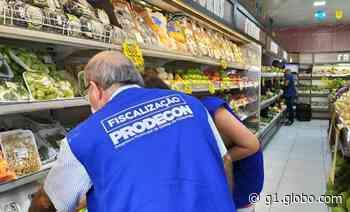 Prodecon notifica estabelecimento pela venda de produtos vencidos em Petrolina - G1