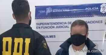Cayó un médico trucho en Quilmes: atendía varias patologías y trabajaba con tobillera electrónica - Vía País