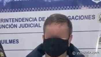 Quilmes: tenía pedido de captura y era un falso médico - Infocielo
