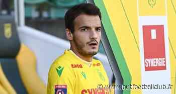 FC Nantes - Mercato : Chirivella ouvre la porte à un retour en Espagne - But! Football Club