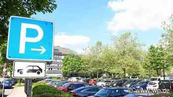 Bürger in Schwelm sollen mitgestalten - Westfalenpost