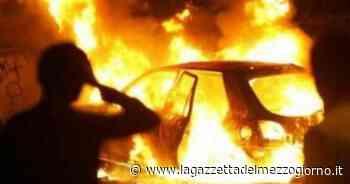 Cavallino, in fiamme il suv di un consigliere comunale - La Gazzetta del Mezzogiorno