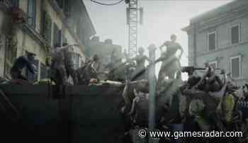 World War Z: Aftermath will release later this year