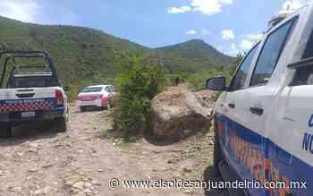Un hombre mata a una mujer en Santa Isabel - El Sol de San Juan del Río