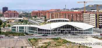 El nuevo trazado ferroviario de La Rioja Alta obliga a modificar el plan del soterramiento - La Rioja