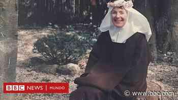 Ann Russell Miller, la millonaria de San Francisco que lo dejó todo y se hizo monja de clausura - BBC News Mundo