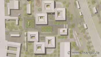 So könnte Oberhachings neuer Schulcampus aussehen - Merkur Online