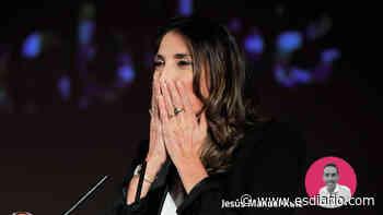 Paz Padilla, a la conquista de la Gran Vía madrileña: tenemos la fecha - ESdiario - Información para decidir