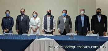 Empresarios piden a Celia Maya aceptar la derrota - Noticias de Querétaro