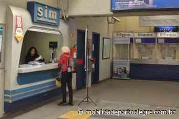 Quiosque do SIM na Estação Canoas reabre na segunda-feira, dia 14 SIM Canoas - Mobilidade Porto Alegre