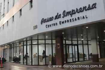Diário de Canoas está em novo endereço a partir desta sexta-feira - Diário de Canoas