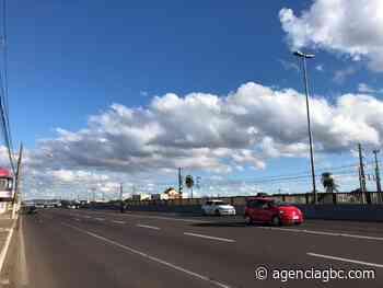 FRIO VOLTOU: sexta-feira será de sol em Canoas e Região Metropolitana - Agência GBC