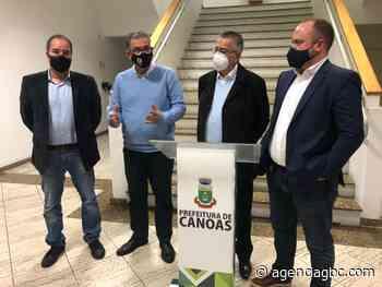 Reforma política é discutida em Canoas; vice-prefeito se filia ao Avante - Agência GBC