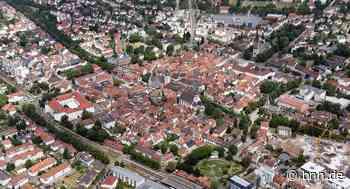 Ideen und Anregungen erwünscht: Wohin soll sich Ettlingen bis 2030 entwickeln? - BNN - Badische Neueste Nachrichten