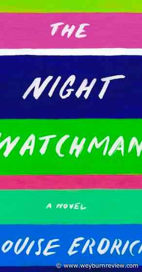 'The Night Watchman,' Malcolm X biography win arts Pulitzers - Weyburn Review